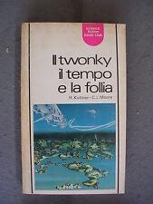 SFBC LA TRIBUNA - H.KUTTNER e C.L.MOORE - IL TWONKY IL TEMPO E LA FOLLIA - LIB32