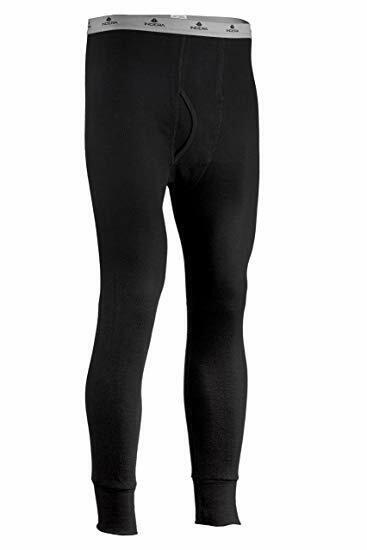 Indera Mens 2 Layer Wool Outside//Silvadur Inside Pants