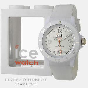 Authentic Ice Jelly Milky Unisex Watch JY.WT.U.U.10
