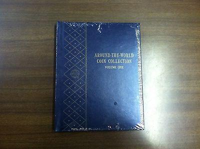 SEALED NEW Whitman Bookshelf Album #9458 for Silver Ingots