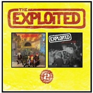The-Exploited-Troops-Of-Tomorrow-Apocalypse-Punk-Tour-1981-CD