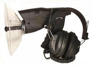 Richtmikrofon conrad