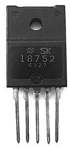 SK18752-Sanken-Circuit-Integre-039-039-GB-Compagnie-SINCE1983-Nikko-039-039