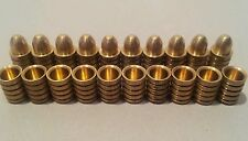10 x 8mm Brass Alignment Dowels Pins Model Railway Baseboard Construction