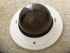 Dome For Security Surveillance Camera Axis 215 Ptz No Camera