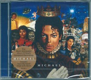 Michael-Jackson-Michael-2010-CD-NUOVO-SIGILLATO-Lenny-Kravitz-50-Cent-Akon