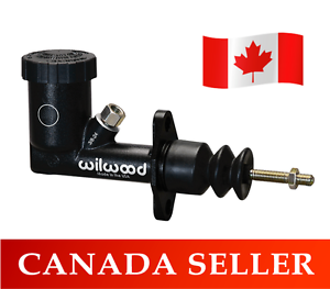 Wilwood 260-15098 Compact Integral Master Cylinder CANADA SELLER