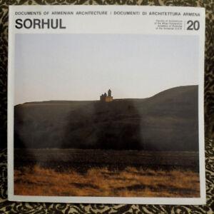 20-SORHUL-Documenti-di-architettura-Armena-ARMENIAN-Church-Architecture-IRAN