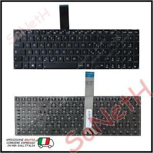 TASTIERA-ASUS-K56-K56CM-XX128H-K56CM-XO180H-K56CM-XX045H-NERA-NO-FRAME