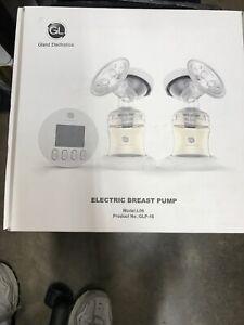 Gland Electronics Double Electric Breast Pump Model L8