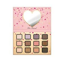 New Too Faced ❤❤️Funfetti 12 Colours ❤️Eyeshadow Palette ✔UK Seller