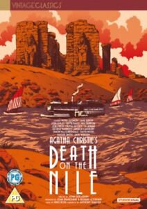 Nuovo-Death-On-The-Nile-DVD
