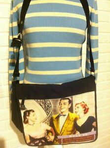 Women-039-s-Cross-Body-Purse-Messenger-Bag-Cheating-Boyfriend-Shoulder-Tote-Handbag