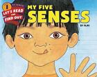 Let's-Read-And-Find-Out Science 1: My Five Senses by Aliki (2015, Paperback)