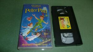 Peter-Pan-VHS-DM-2001