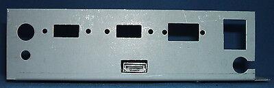 ATX//MiniITX Case mounting bracket for Raspberry Pi 1 SD to back Not Pi 2//3
