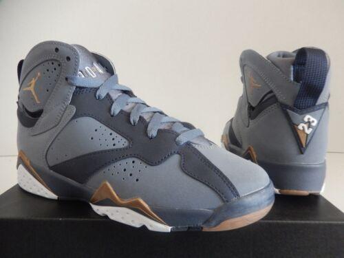 Nike Sz Azul womens 6 442960 7 gold Dusk 5y Retro 91207175493 407 Air Jordan gg 4 8qXr8