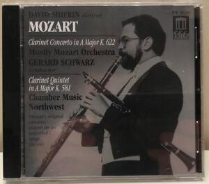 Mozart-David-Shifrin-clarinet-Gerard-Schwarz-CD-Delos-DE-3020