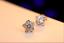 14K-White-Gold-Finish-3Ct-Round-Cut-Moissanite-Push-Back-Solitaire-Stud-Earrings thumbnail 5