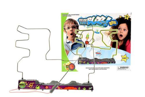 Toi-Toys 52060A Klassiker Heißer Draht Geschicklichkeitsspiel Gemeinschaftsspiel