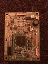 Genuine Roland Soljet Pro Iii Xc 540 Printer Assy Heater Board W700311421