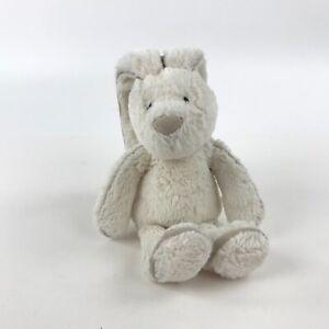 Jellycat-Piper-Bunny-Rabbit-Plush-Stuffed-Animal-White-Small-Floppy-Ears-Soft