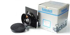 Rodenstock Sironar-N 210mm f5.6 lens Board For Sinar, Linhof, Wista 4x5 Camera