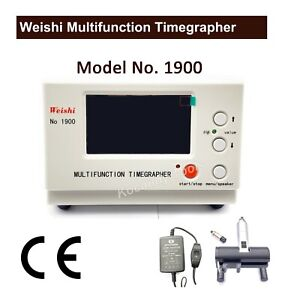 Multifunction-Timegrapher-Professional-Machenical-Watch-Testing-Machine-NO-1900