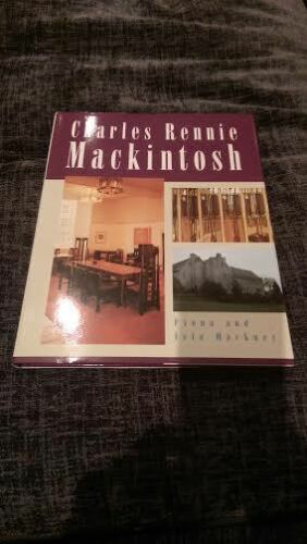 1 of 1 - Charles Rennie Mackintosh by Fiona Hackney, Isla Hackney (Hardback, 1997)