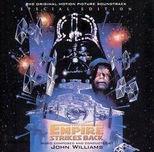 The Empire Strikes Back: The Original Motion Picture Soundtrack (Special Editio