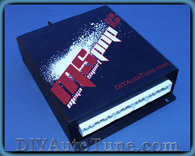MegaSquirtPNP G2 MK9395 for 93 95 Probe  MX6 V6 Manual Trans