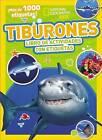 Tiburones: Libro de Actividades Con Etiquetas by Thomas Nelson (Book, 2014)