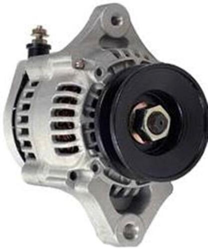 NEW ALTERNATOR FIT KUBOTA TRACTOR MX5000DT MX5000F V2403 T1060-15681 T1060-15682