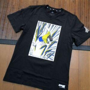 Captain TSUBASA Adidas Super Campeones T-shirt adidas TSUBASA Tee ...