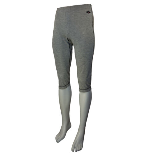 Hot Chillys Men/'s Base Layer Geo-Pro Shant Pants Natural Heather HC4957 Small