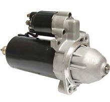 Démarreur remplace Bosch 0001109290 pour Mercedes 190//190D 1988-1993 201.128