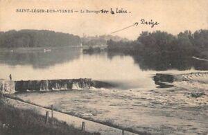 Saint-Leger-Des-Vignes-the-Dam-on-La-Loire
