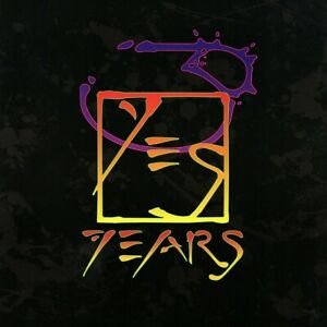 YES 1998 OPEN YOUR EYES 30 YEARS TOUR CONCERT PROGRAM BOOK BOOKLET-NM TO MINT
