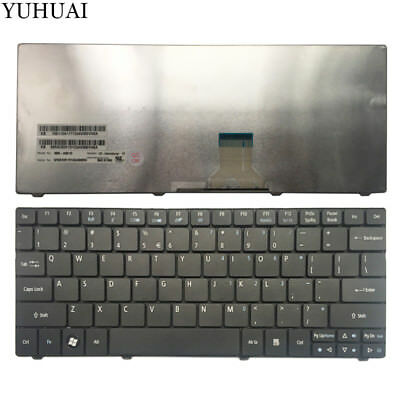 US NEW FOR Acer Aspire ONE 753 753H AO721 AO722 MS2298 p1ve6 1551 Keyboard