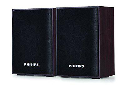 PHILIPS SPA-30 2.0 MULTIMEDIA SPEAKER SYSTEM****