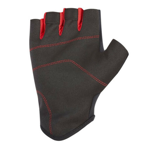 Reebok Fitness Training Gloves Sports Exercise Weight Lifting Fingerless Gym
