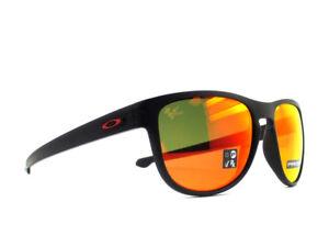 e6f1cd86d8 oo9342-15 57 Oakley Sunglasses Sliver R Matte Black Prizm Ruby ...