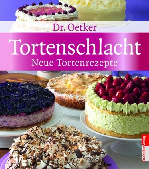 Oetker - Tortenschlacht /4
