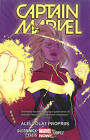 Captain Marvel Vol. 3: Alis Volat Propriis Tpb: Volume 3 by Kelly Sue DeConnick (Paperback, 2015)