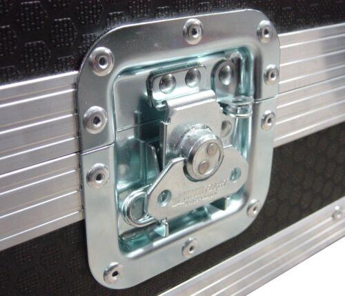 Carry Case Design Mitsubishi CP-D80DW Printer Swan Flight Case Hex