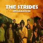 Reclamation by Strides (CD, Aug-2011, Record Kicks)