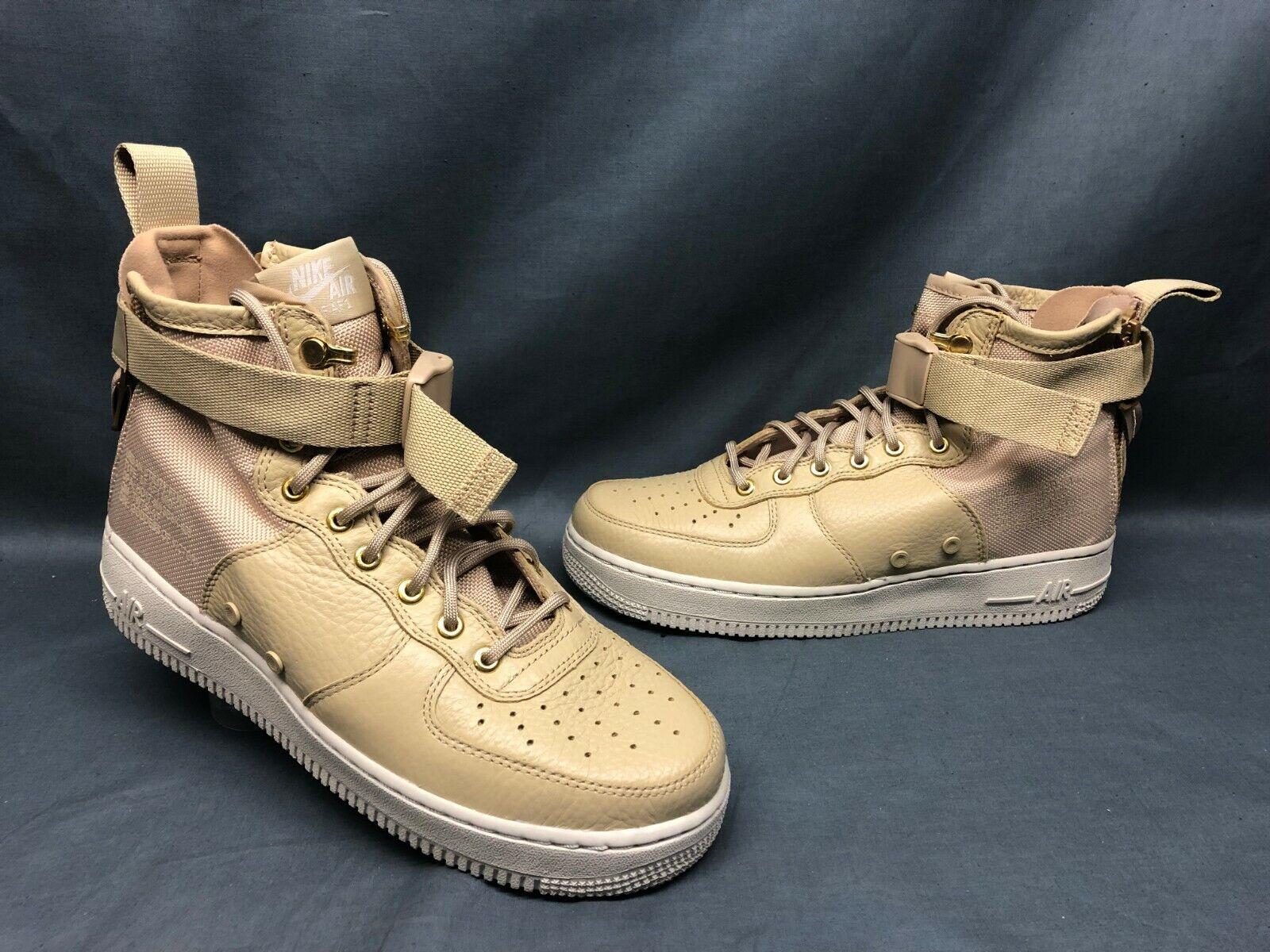 Nike Men's SF AF1 Air Force 1 Mid