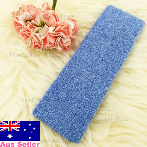 Brand New Sports Yoga Gym Flexible Color Head Hair Band Armband 100/% Cotton 1
