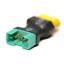 Lipo-bateria-adaptador-xt60-Dean-ec3-ec5-xt90-mini-Tamiya-Traxxas-MPX-xt30-ec2-HXT-RC miniatura 58