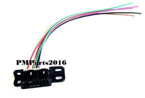 gm obdii obd2 wiring diagnostic connector pigtail harness. Black Bedroom Furniture Sets. Home Design Ideas